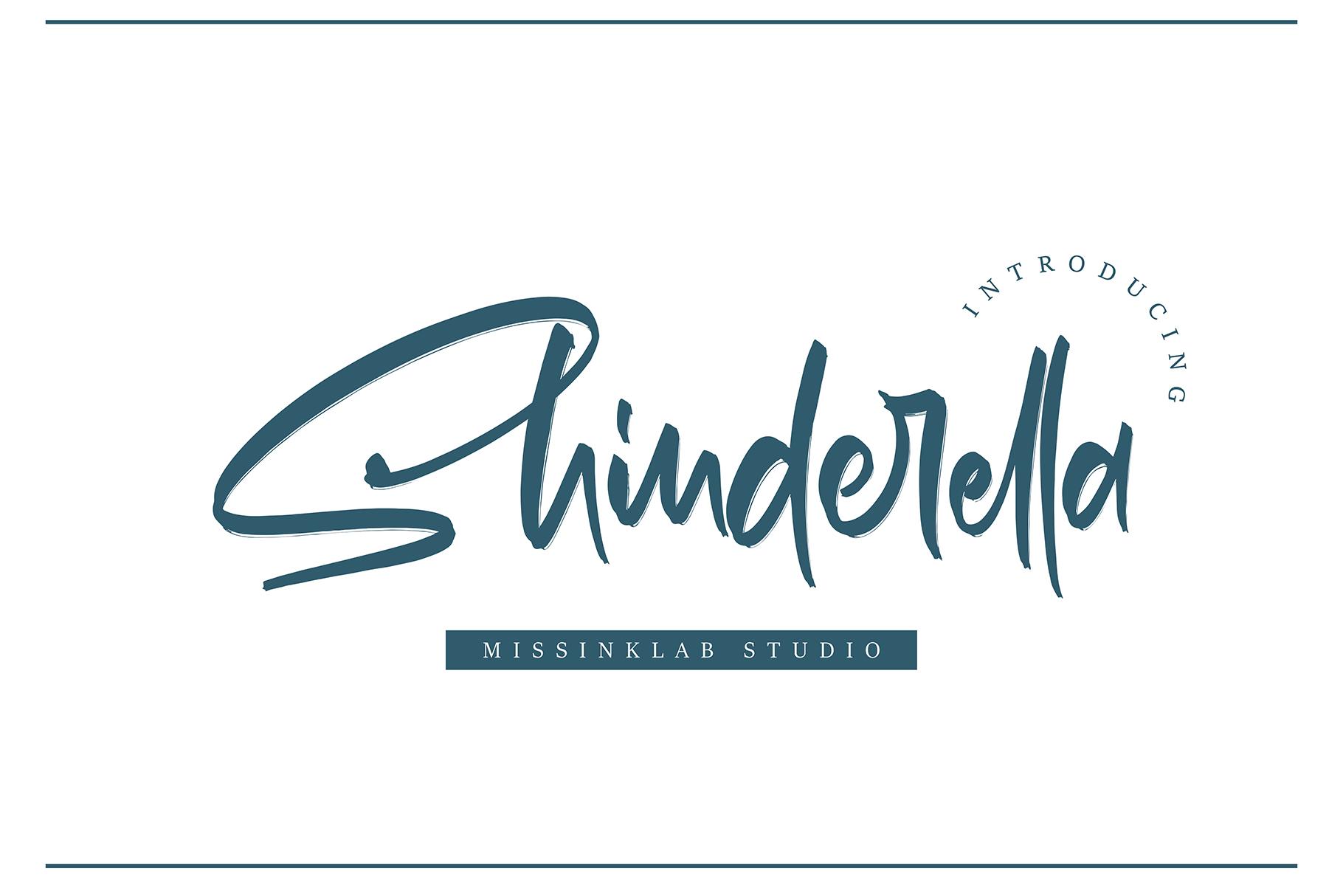 Shinderella example image 1