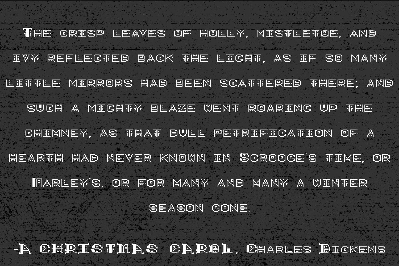 Lost Arcade Black example image 3