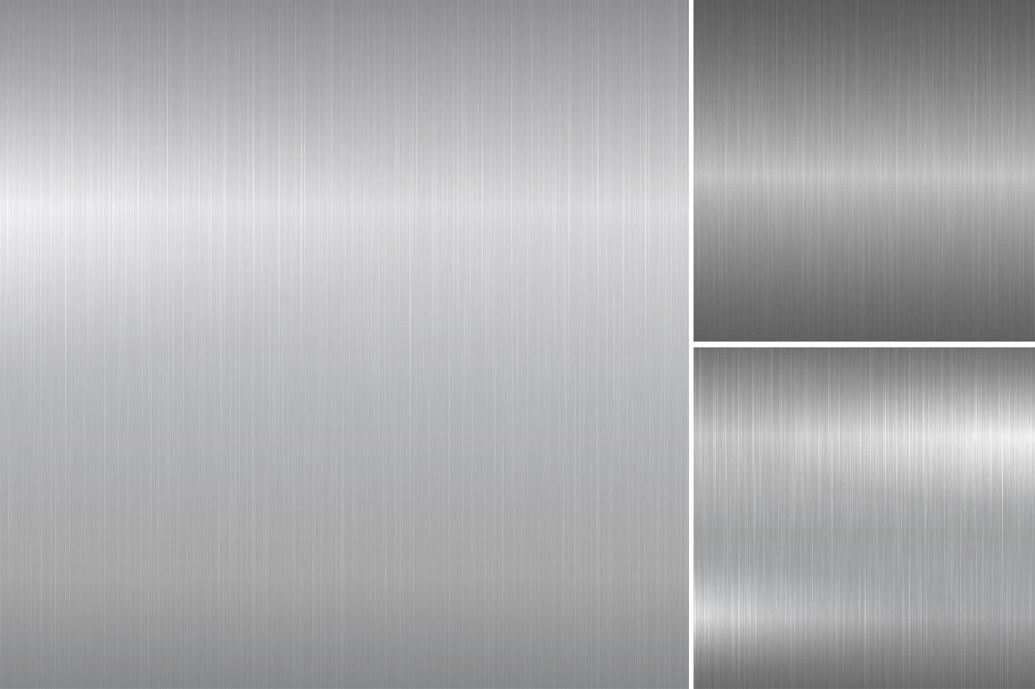 Metal textures example image 2