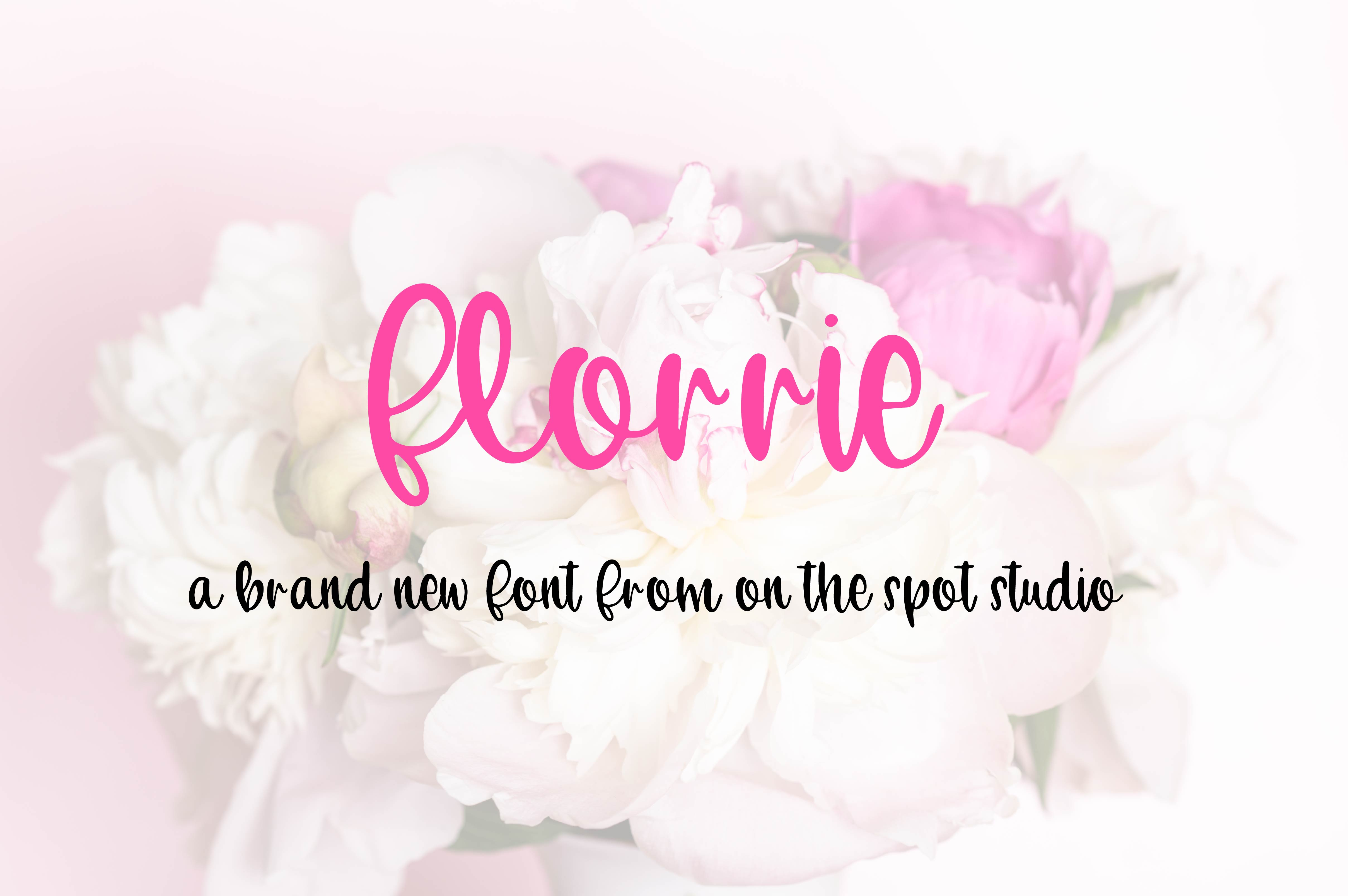 Florrie example image 1