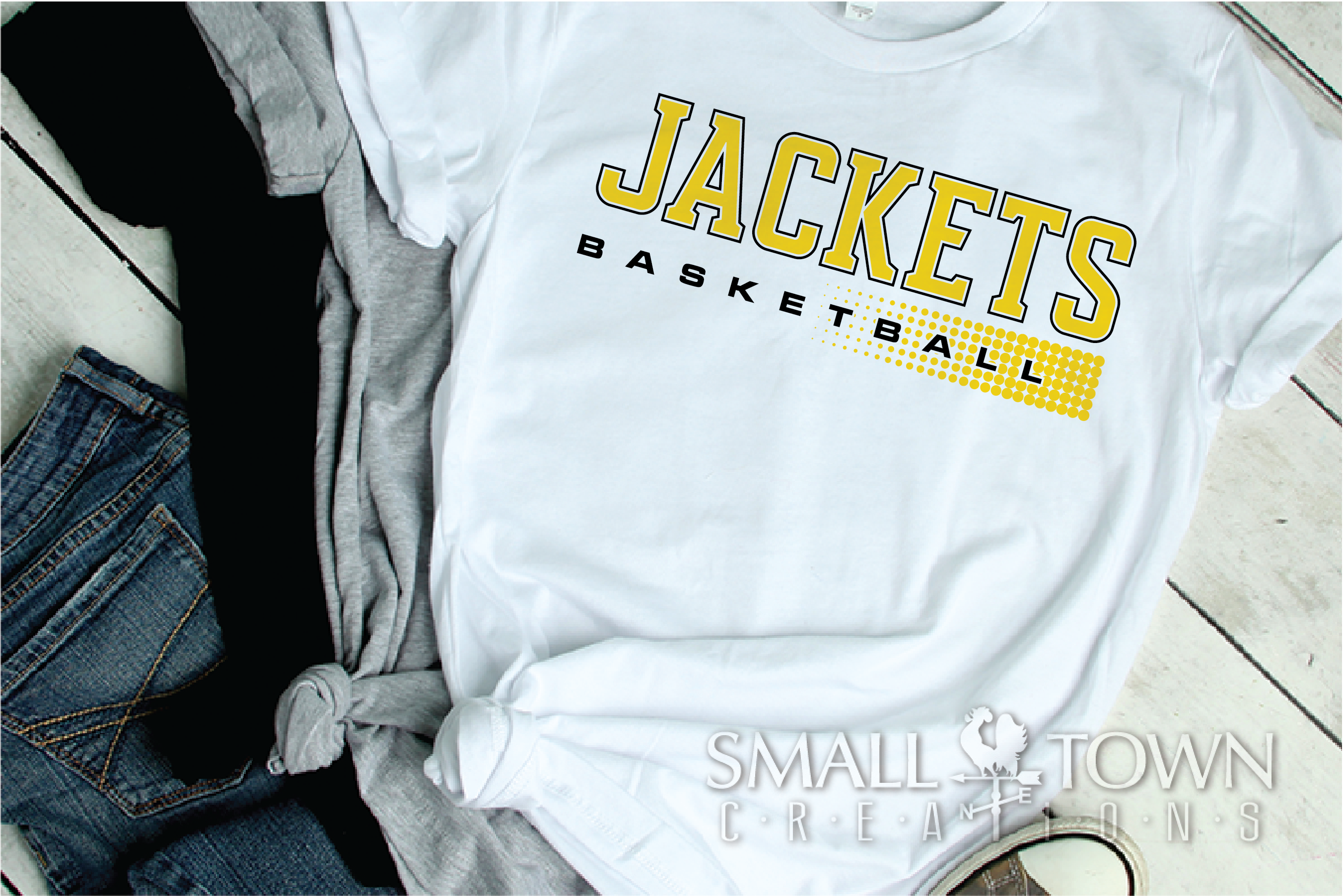 Jackets, Basketball, Sports, Design, PRINT, CUT, DESIGN example image 2