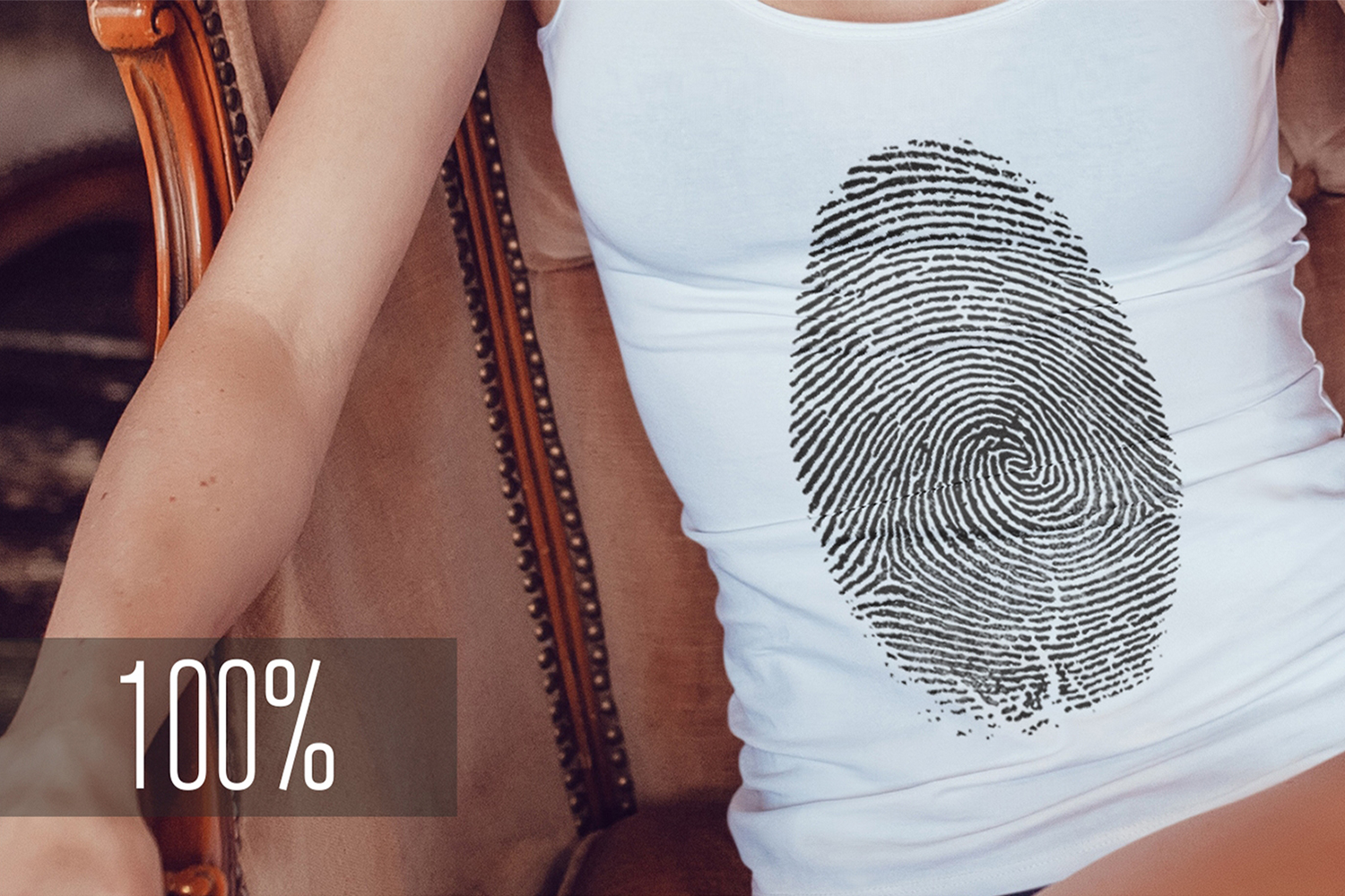 Female Tank-Top Mock-Up Vol.2 example image 5