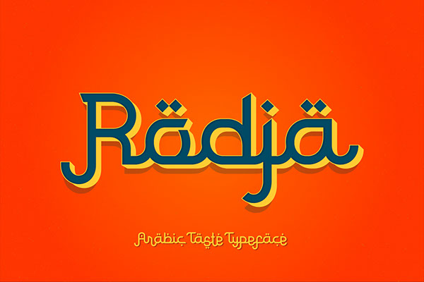 Rodja Family example image 1