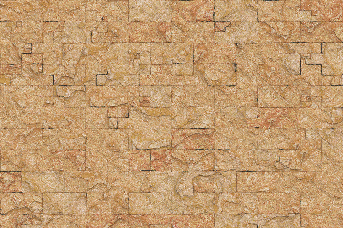 Aged wall textures example image 5