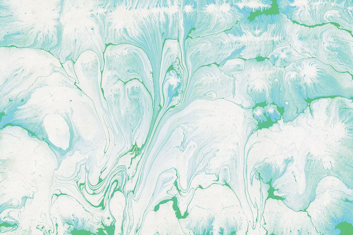 Wet Paint Textures Vol. 1 example image 3