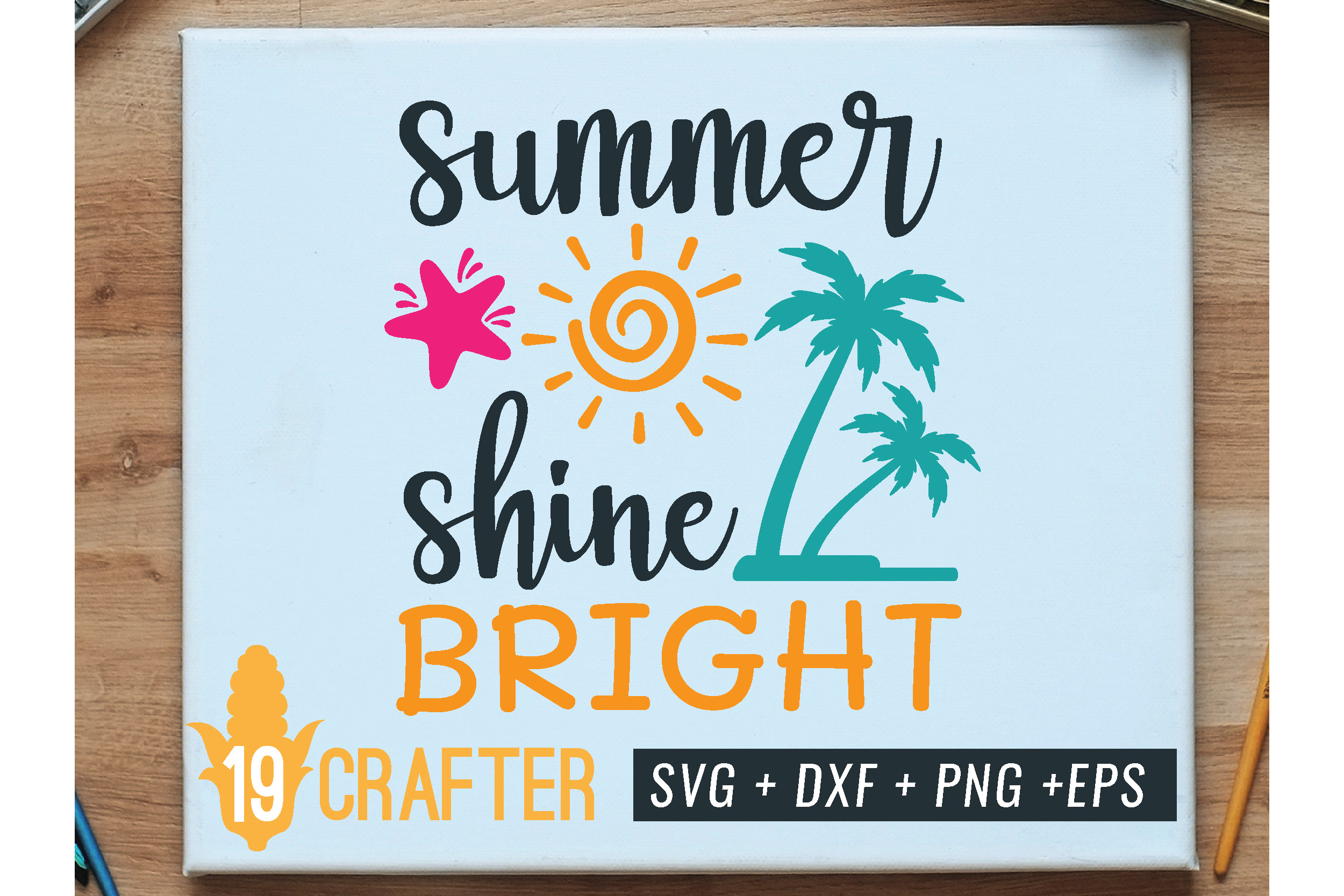 summer in the beach svg the best value bundle example image 13