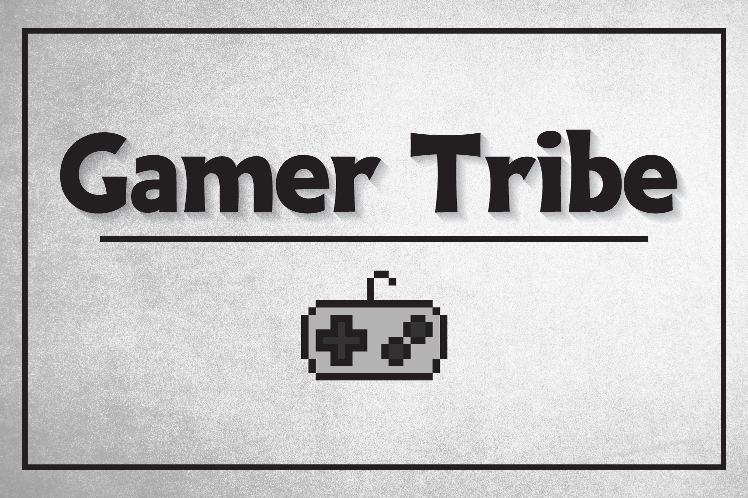 Gamer Tribe example image 1