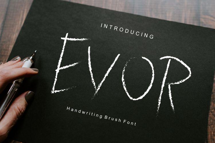 Evor example image 1