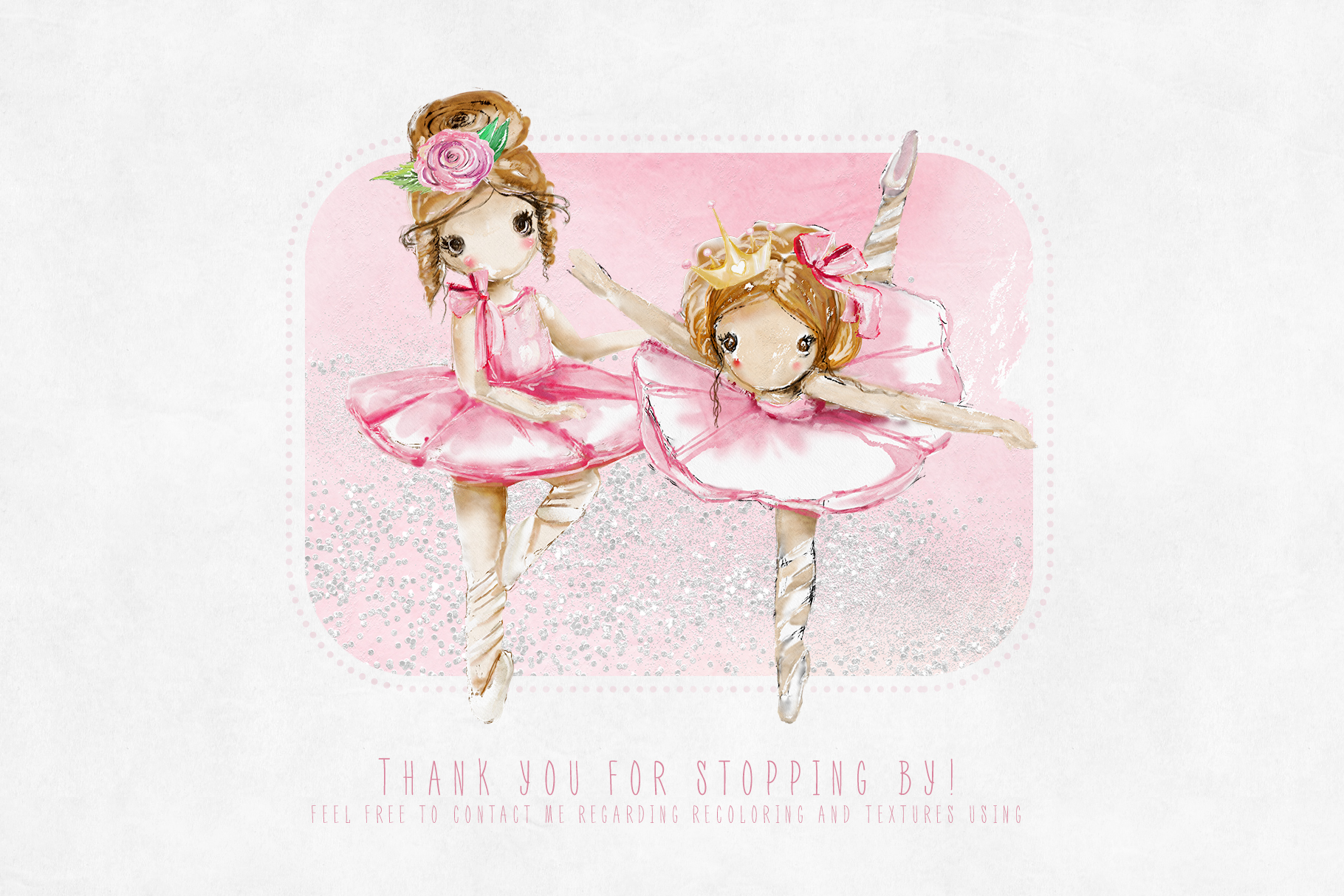 My Little Ballerina example image 7