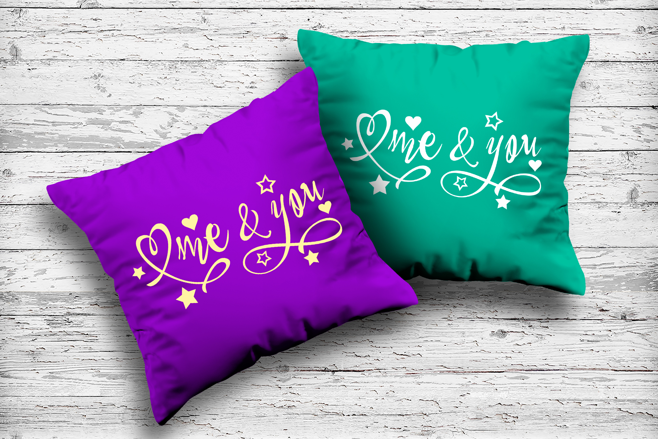 Me and You svg Valentine svg Love svg Wedding SVG Heart svg example image 5
