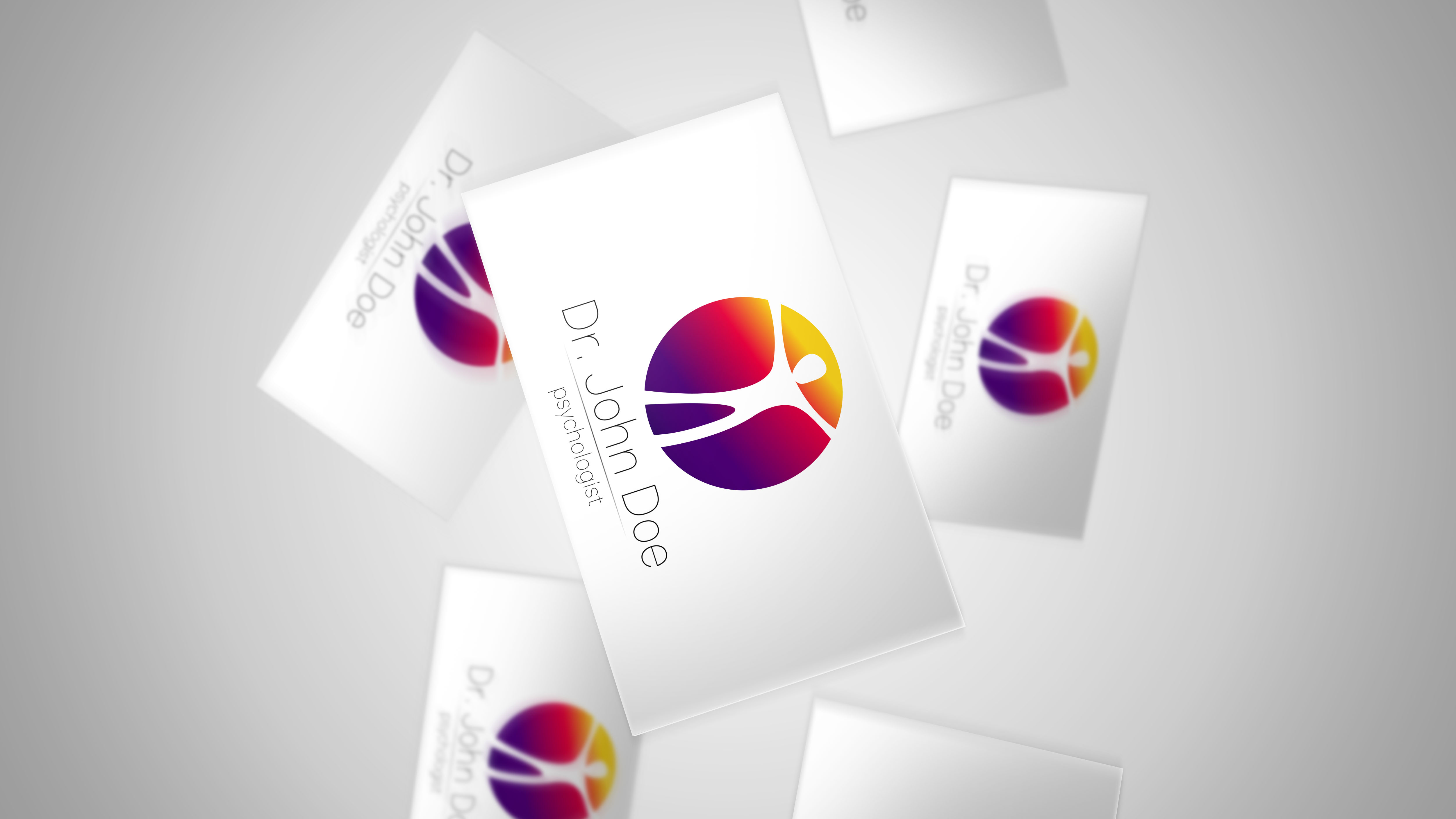 Logotype for Doctors example image 3