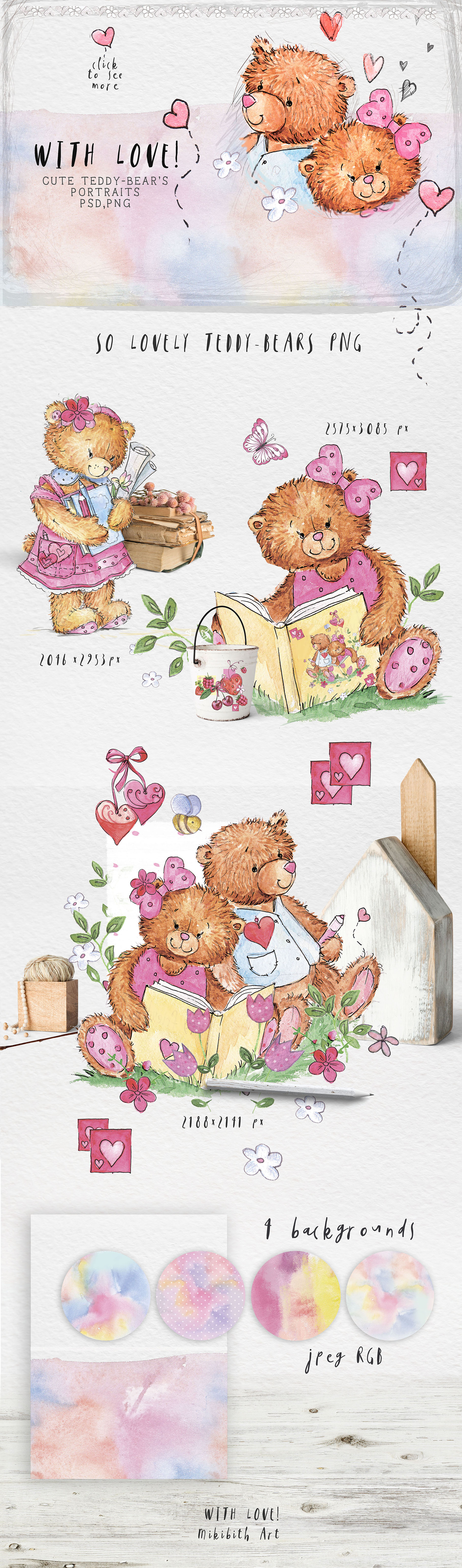 So Lovely valentines  example image 9