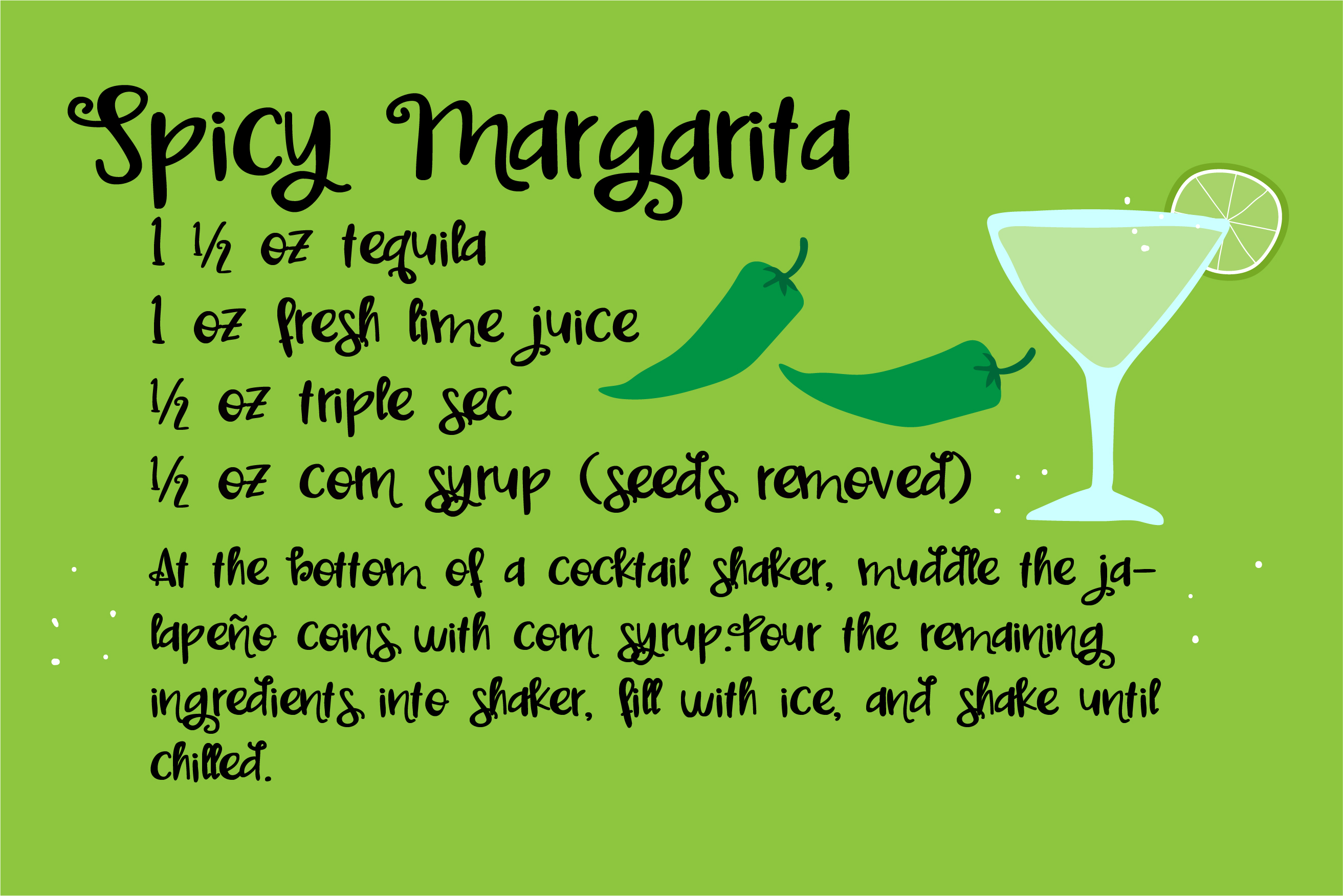 PN Spicy Margarita example image 4
