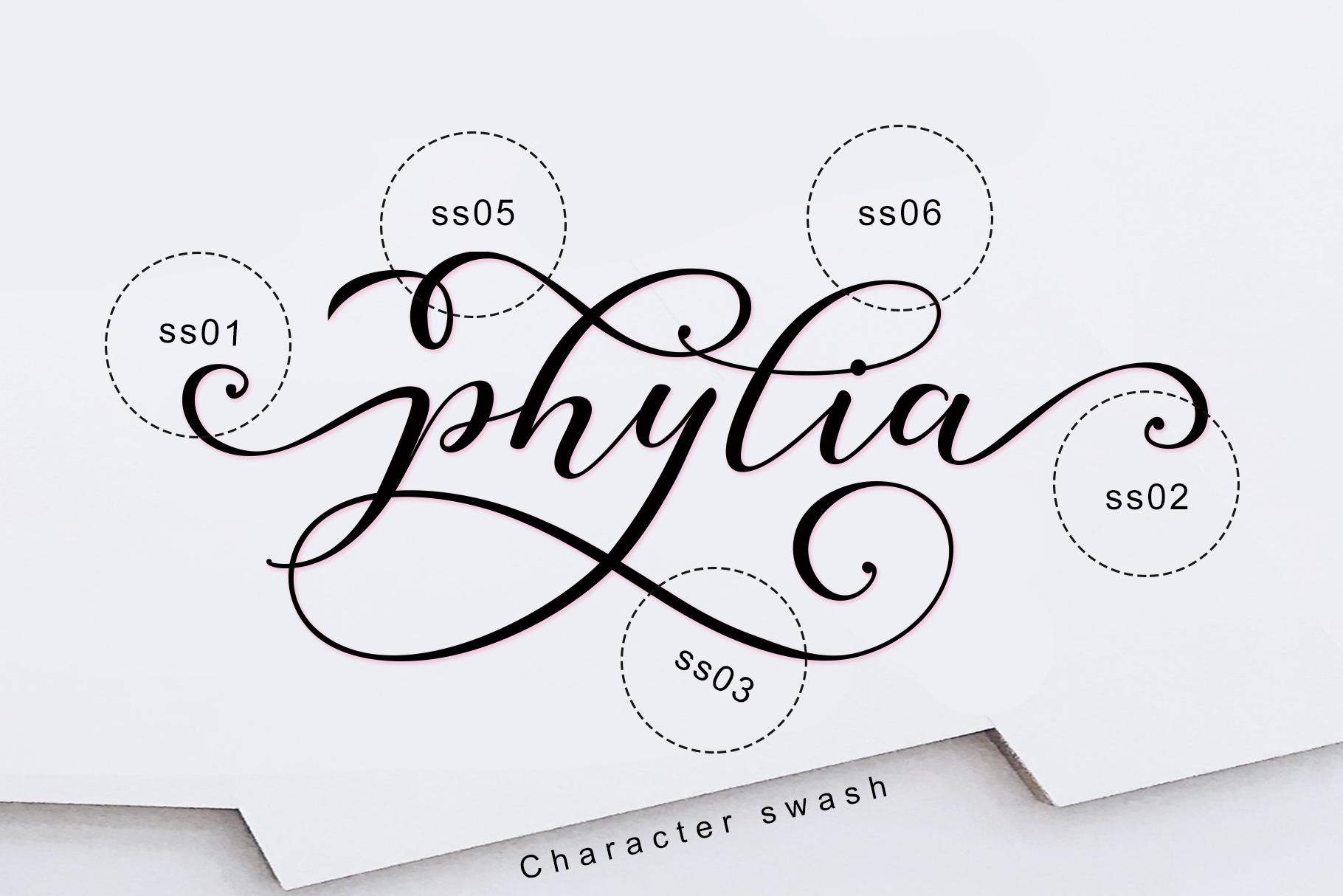 phylia example image 5