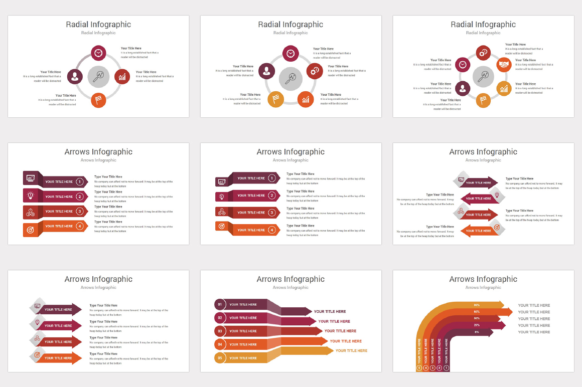 Varied multipurpose PowerPoint Presentation Template example image 12