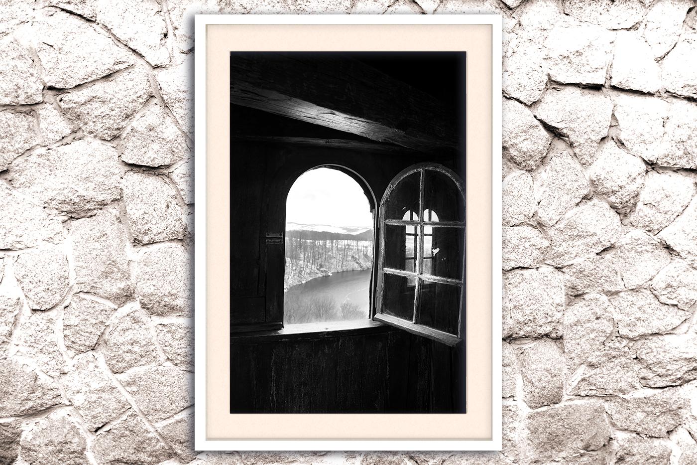 Window photo, architecture photo example image 2