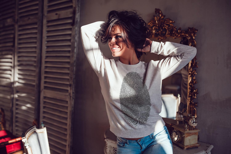 Sweatshirt Mock-Up Vol.1 2017 example image 6