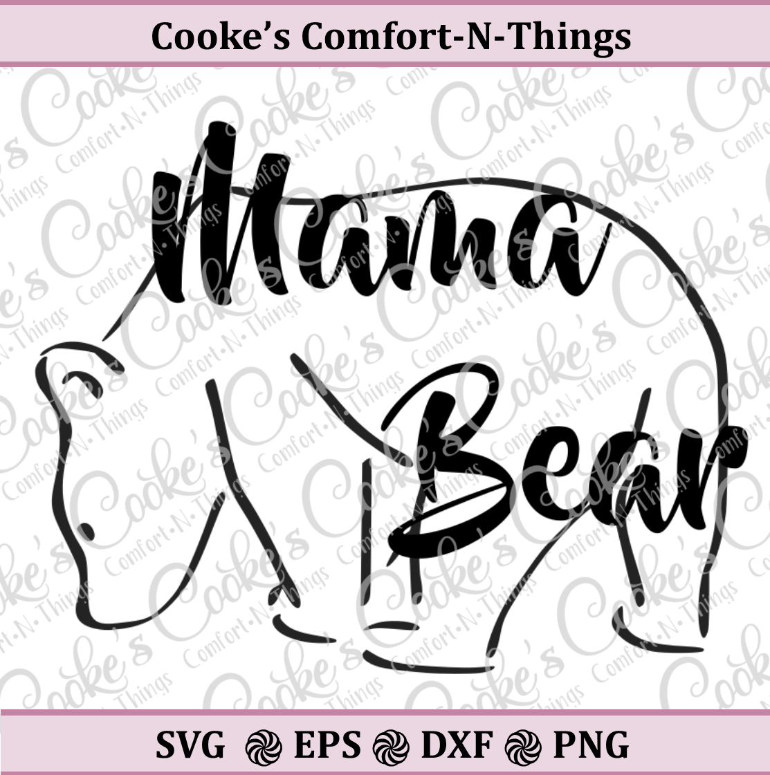 Mama Bear example image 1