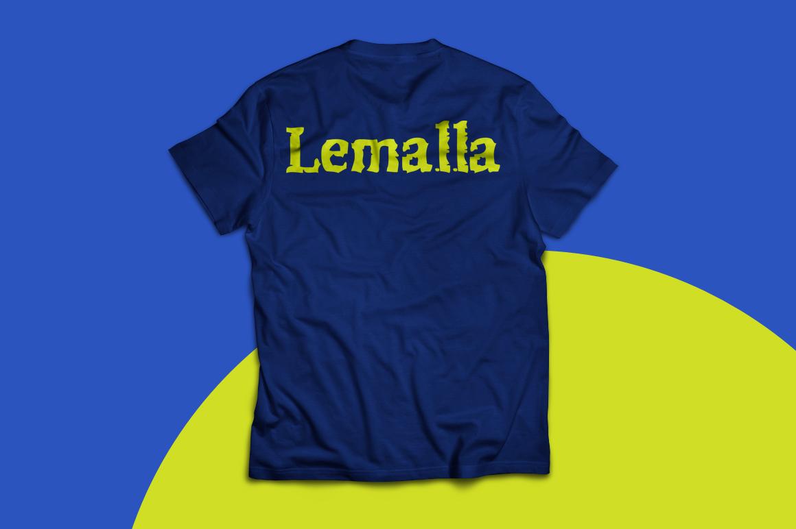 Lemalla example image 3