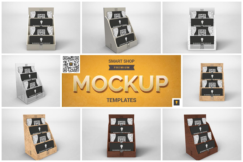 Display Mockup Bundle example image 2