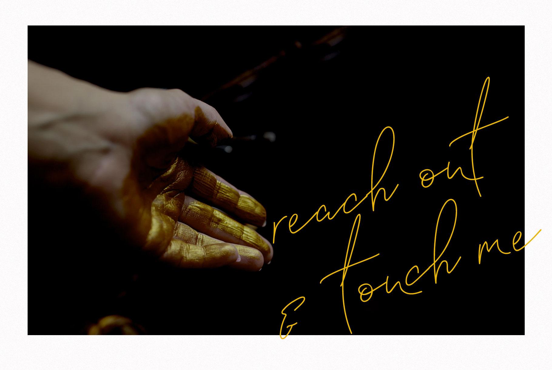 Signature Font Blanc Seing example image 7