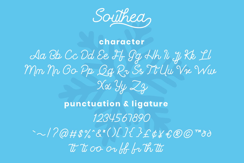 Southea example image 7