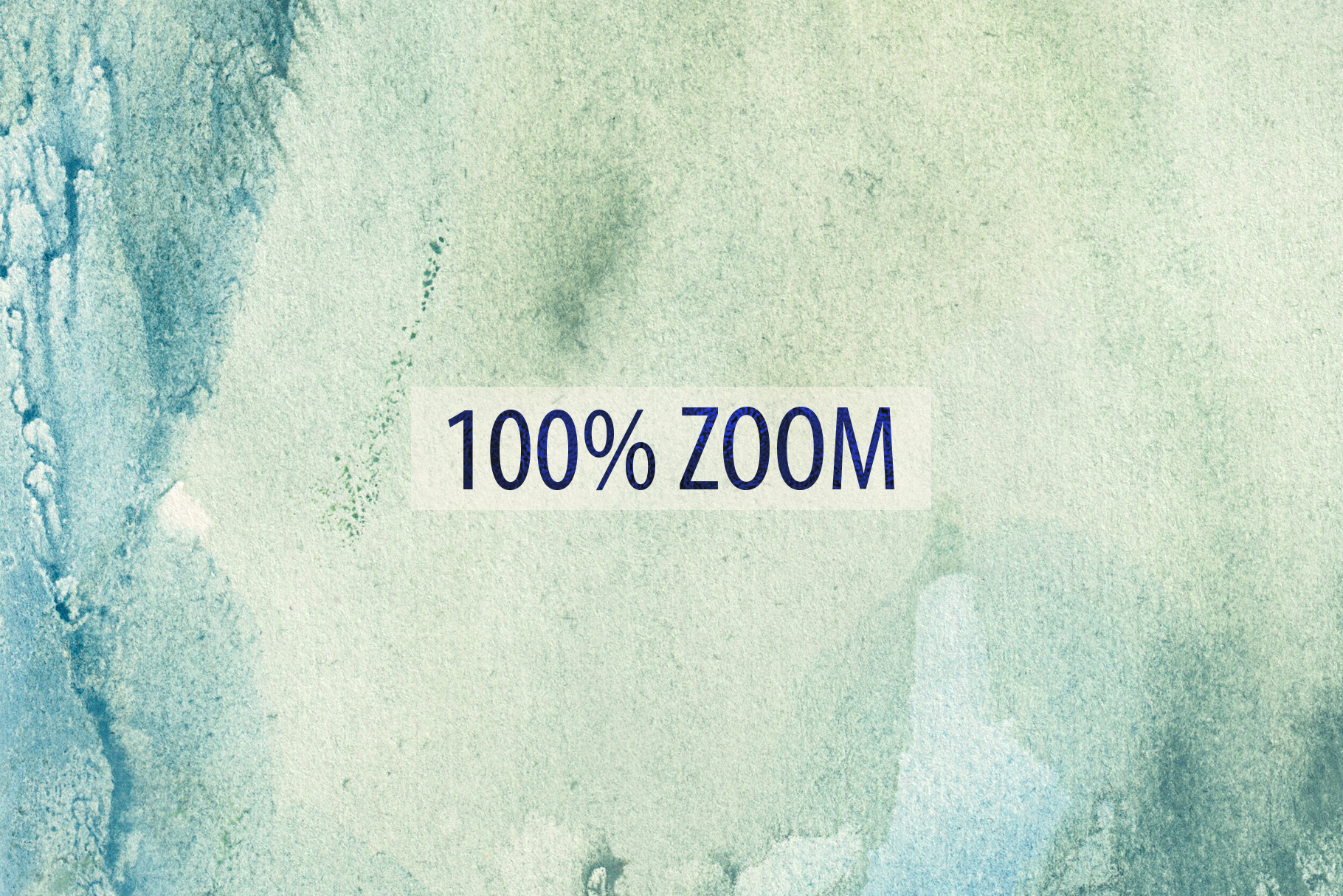 Seamless Watercolor Textures - 10 Watercolour Backgrounds example image 13
