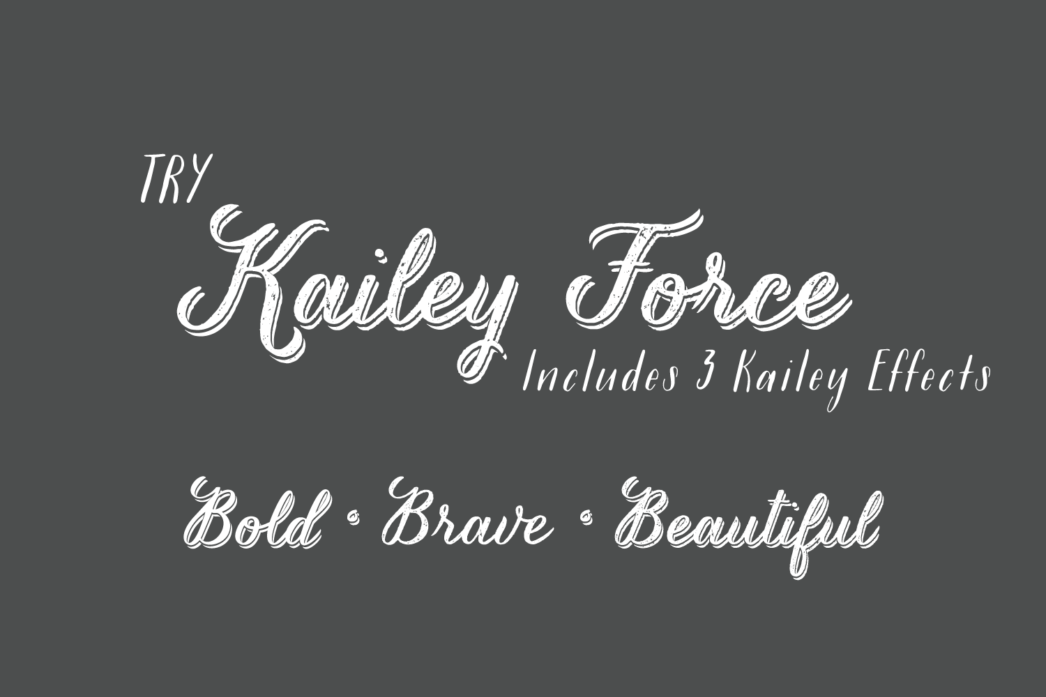 Kailey Force example image 1