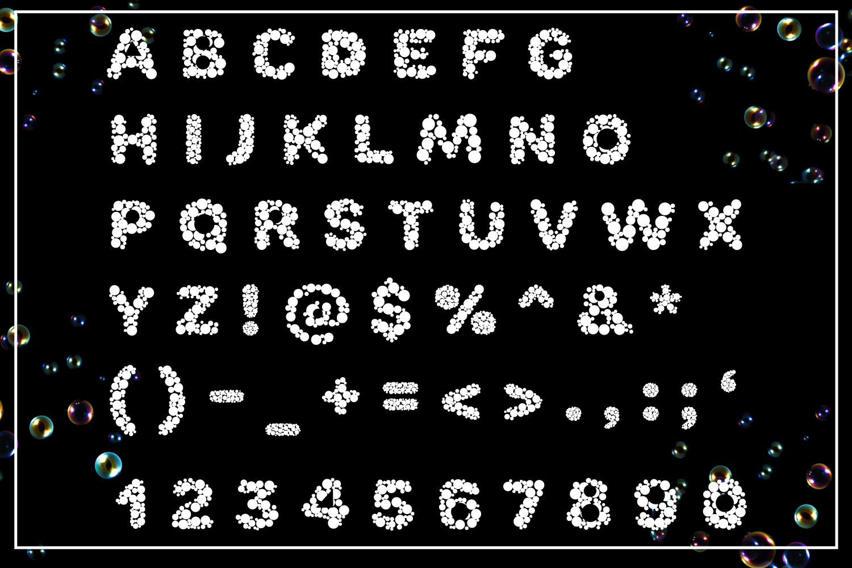 Christmas Fonts Bundle Vol. 2 Pack, 20 Fonts example image 7
