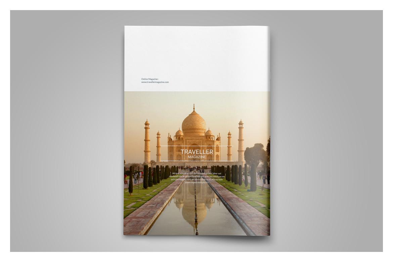 Multipurpose Magazine Template example image 14