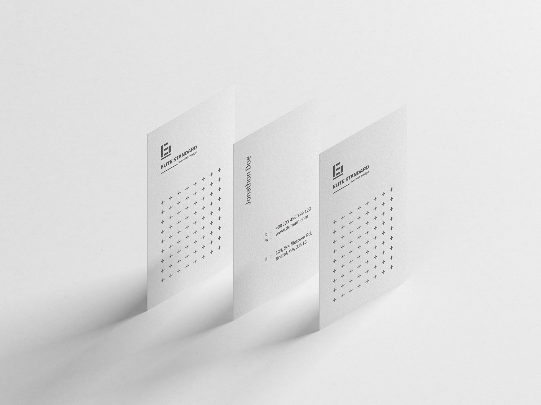 Adventurist Business Card example image 5