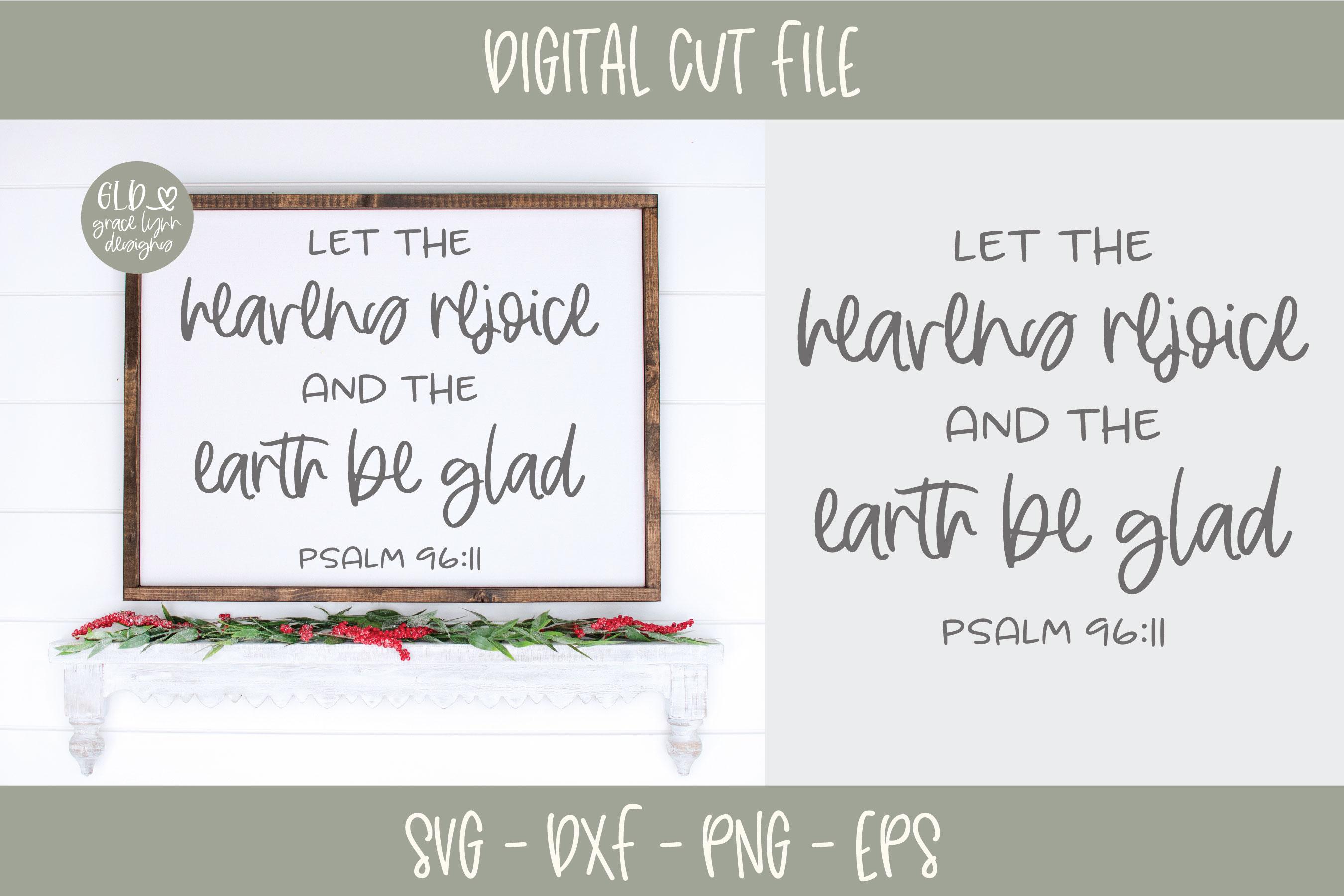 Scripture Bundle Vol. 6 - 8 Scripture Designs example image 8