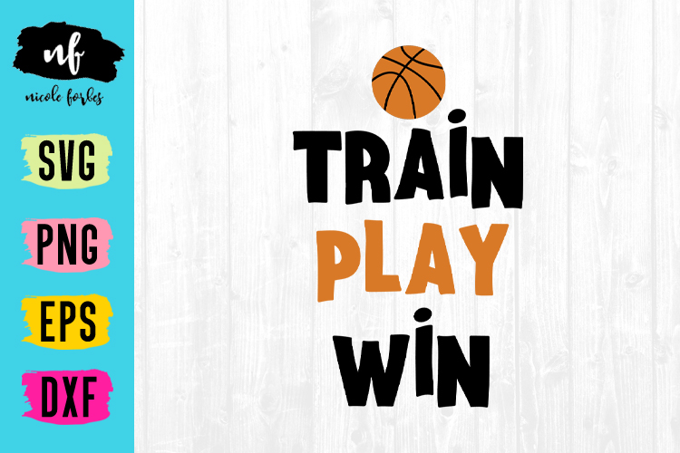 Basketball SVG Bundle example image 6