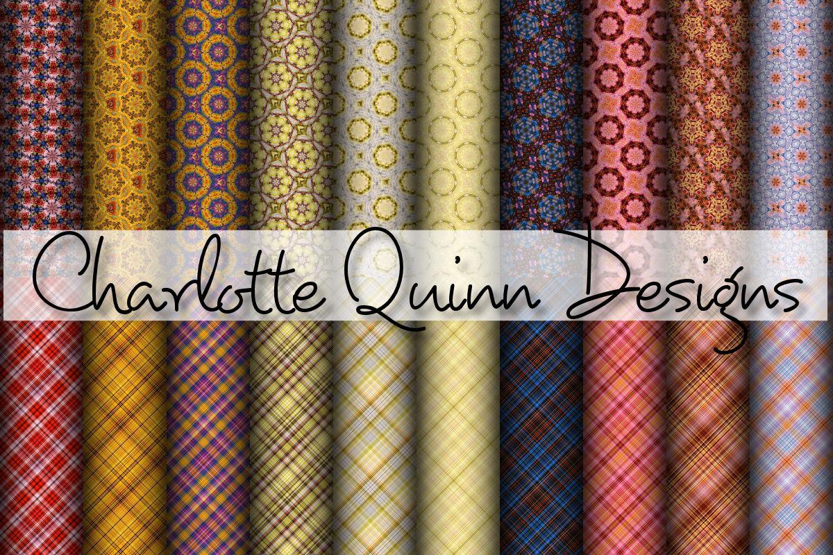 10,500 Patterns - 525 Kit Bundle example image 22
