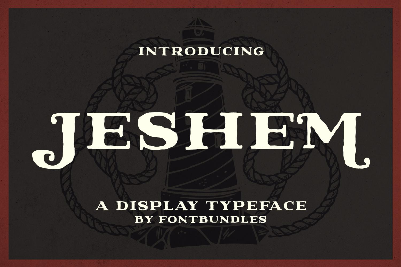 Jeshem example image 1