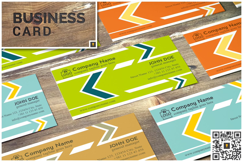 Business Card Bundle 50% SAVINGS example image 7