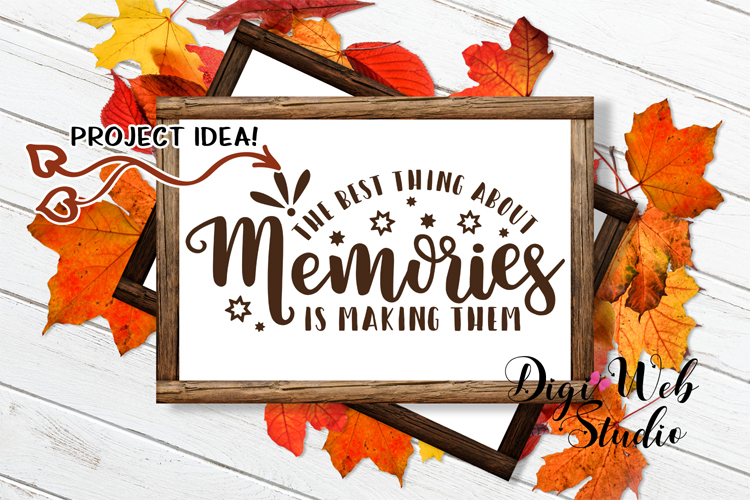 Mockup Bundle - Fall Country Wood Signs, Pillow & Coffee Cup example image 17