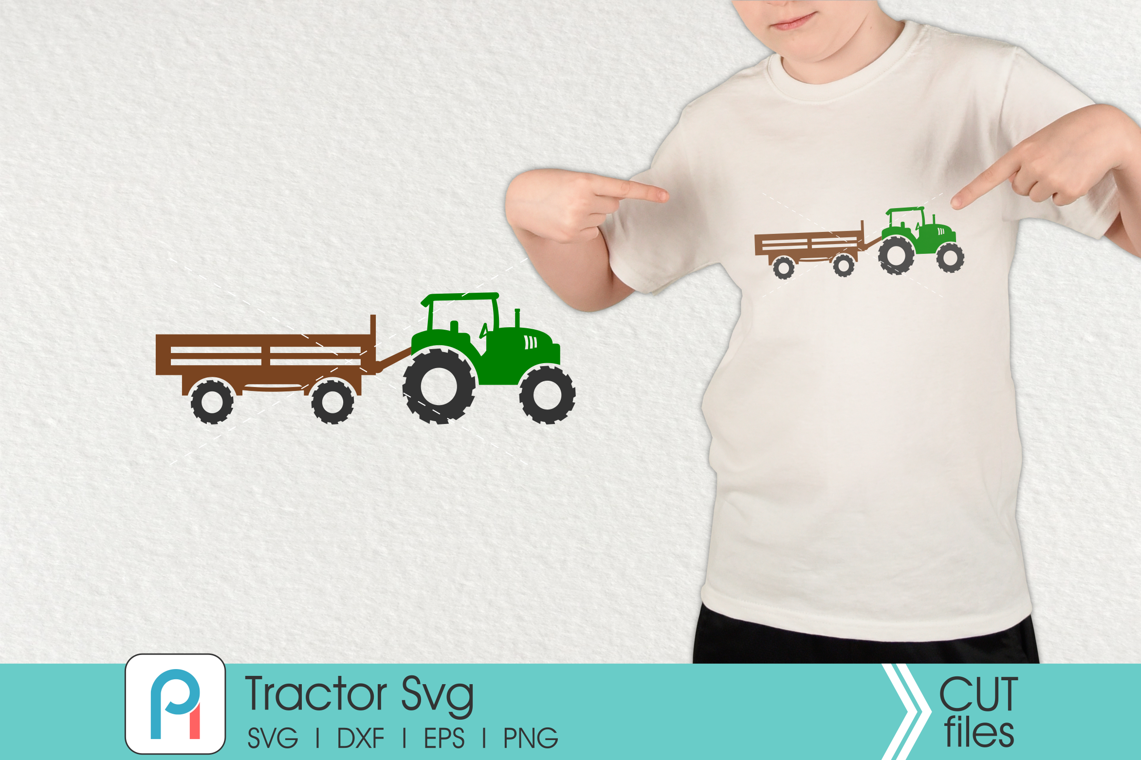 Farm Tractor Clipart Png See More