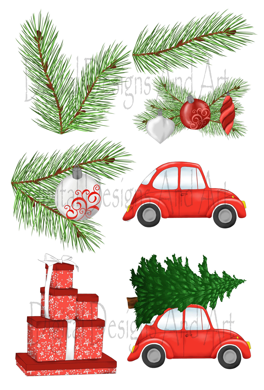 Christmas presents example image 6