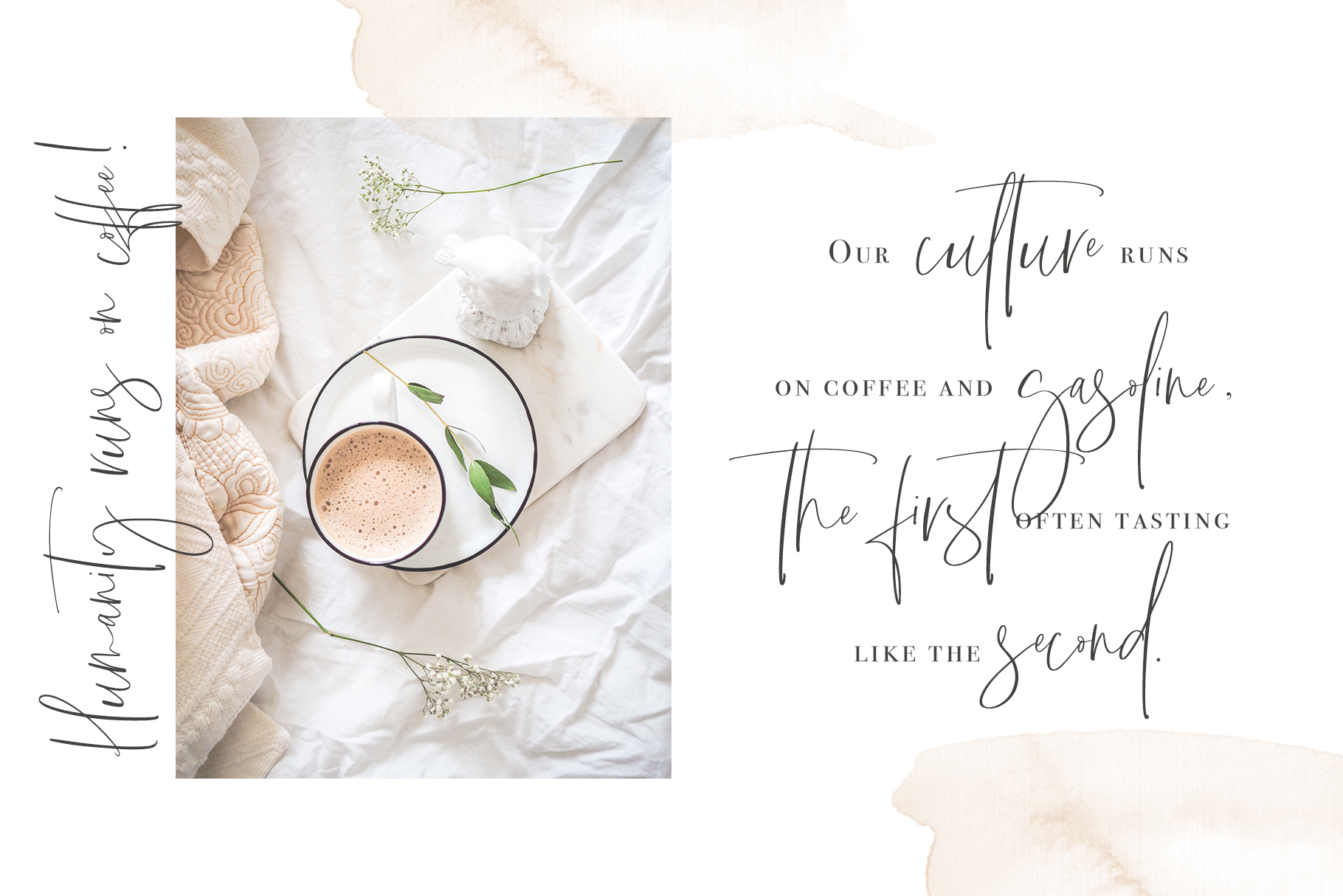 Creamy | Handwritten Font example image 2