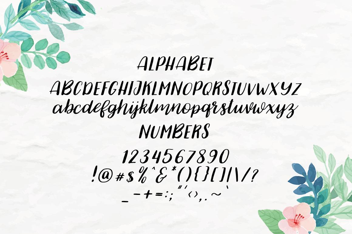 Jasmine example image 5
