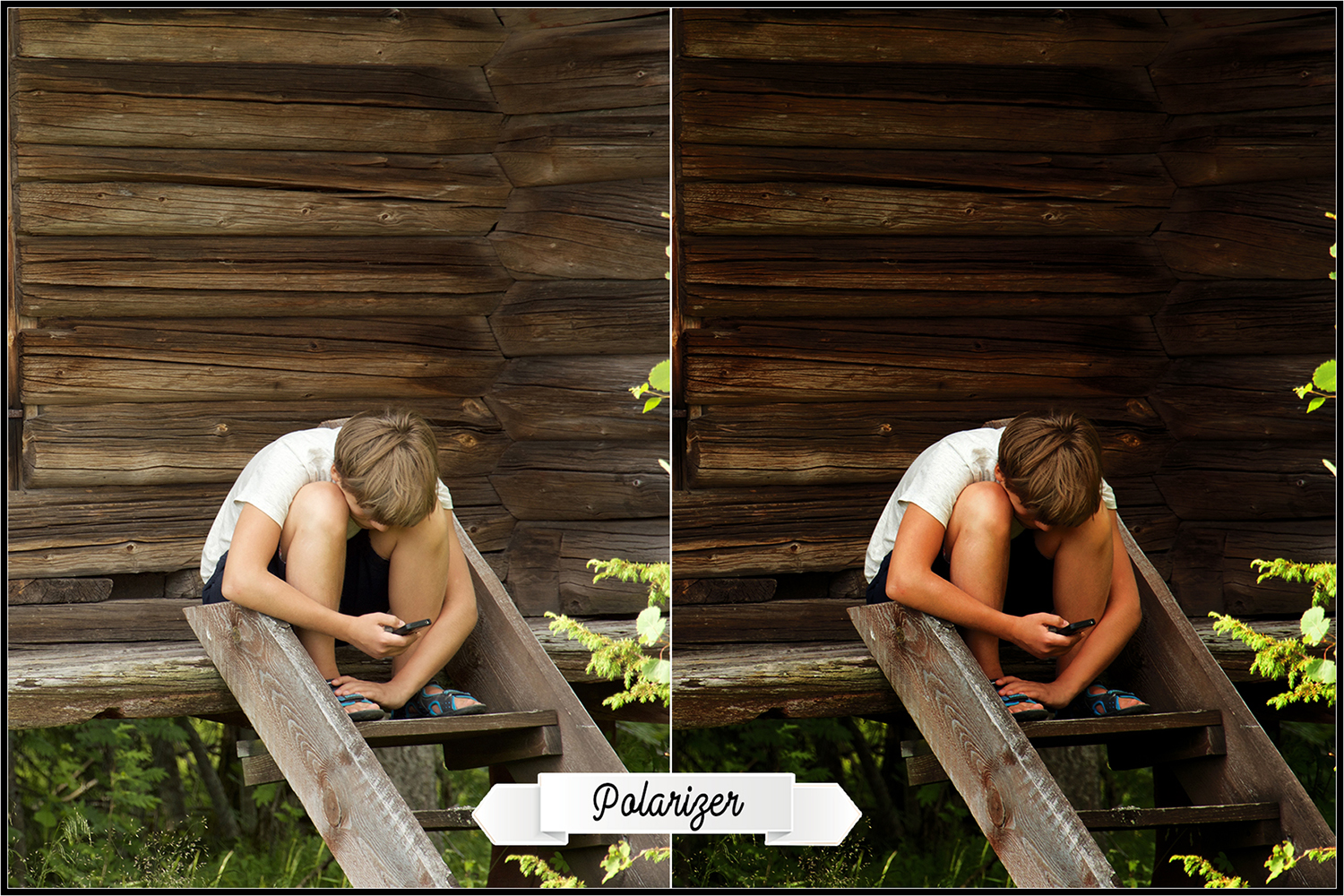 Lens ND & Polarizing Filters Profiles LR ACR example image 6