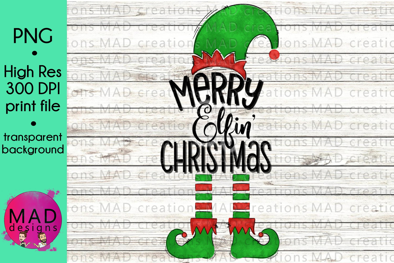 Christmas Elf - Bundle - Hat and Shoes Socks example image 5