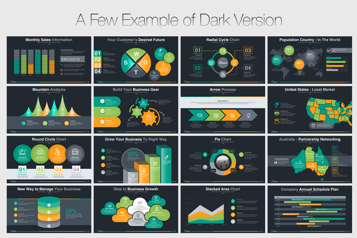 Startup Business PowerPoint example image 9