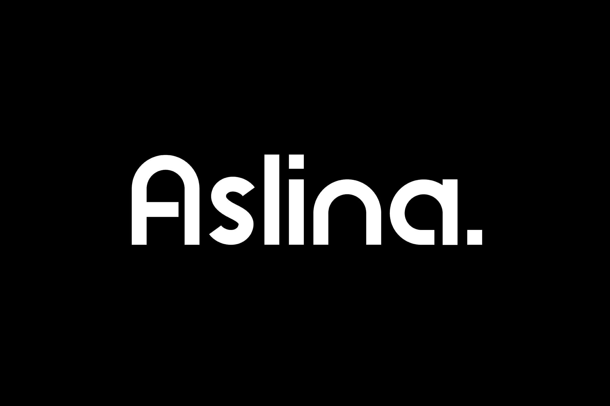 Aslina example image 1