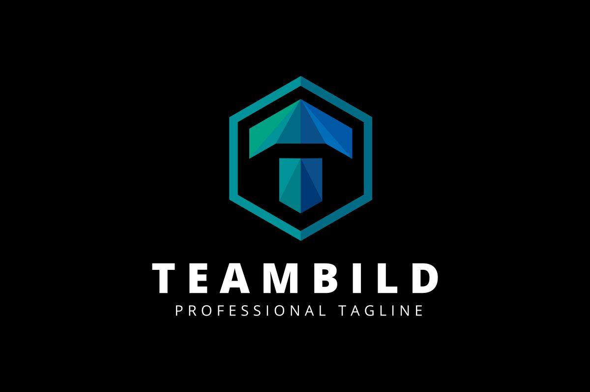 T Logo example image 2