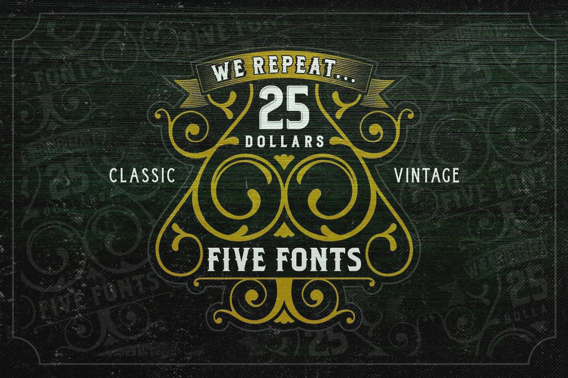 Fontdation Bundles 2 example image 3