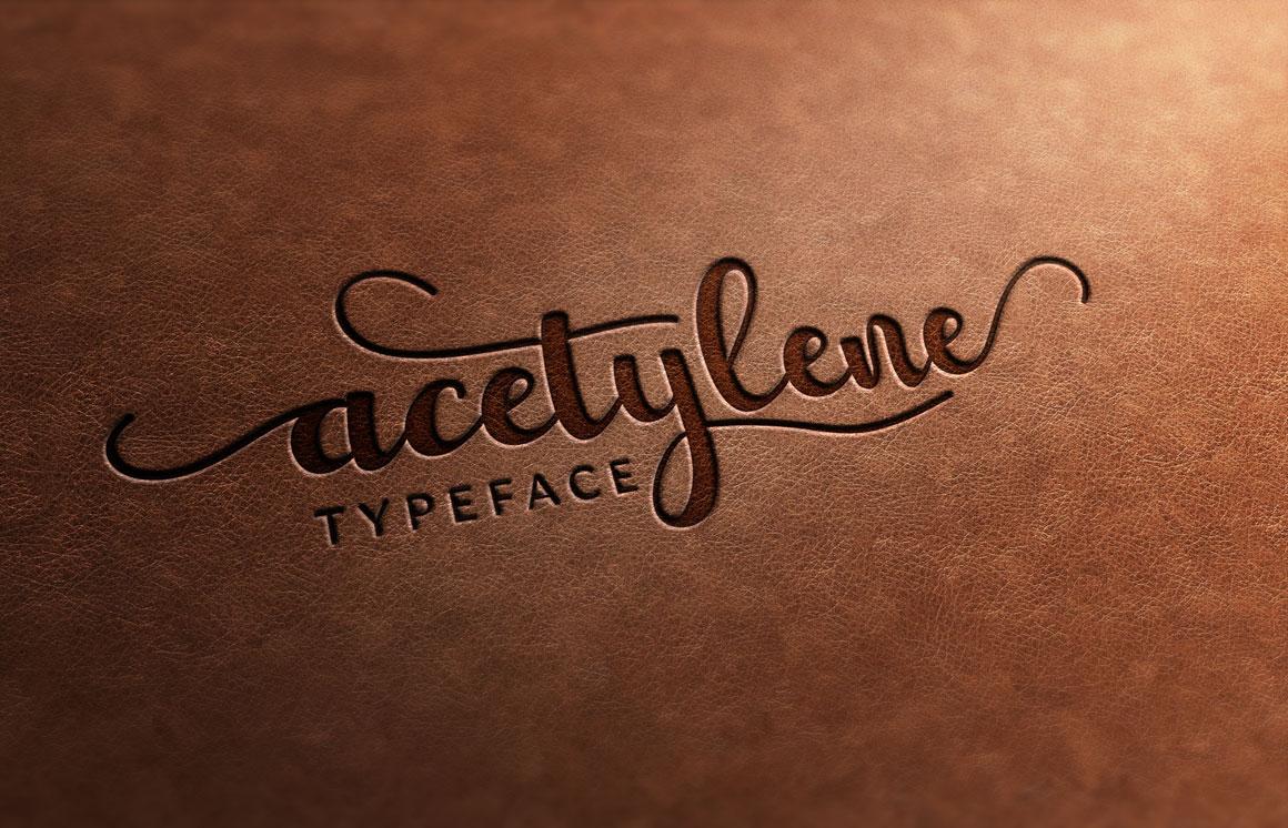 Acetylene Script example image 7