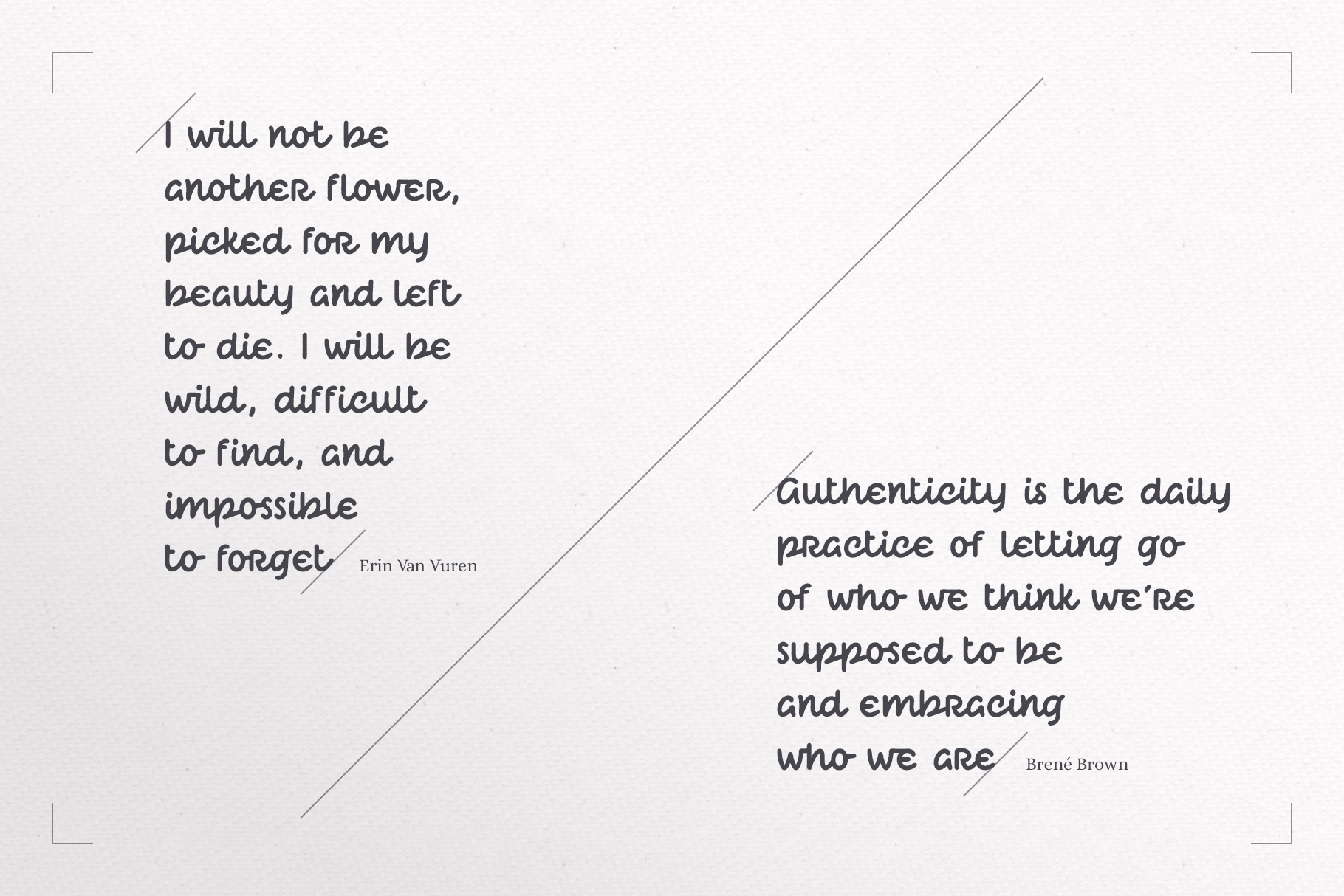 Qliché Typeface example image 6