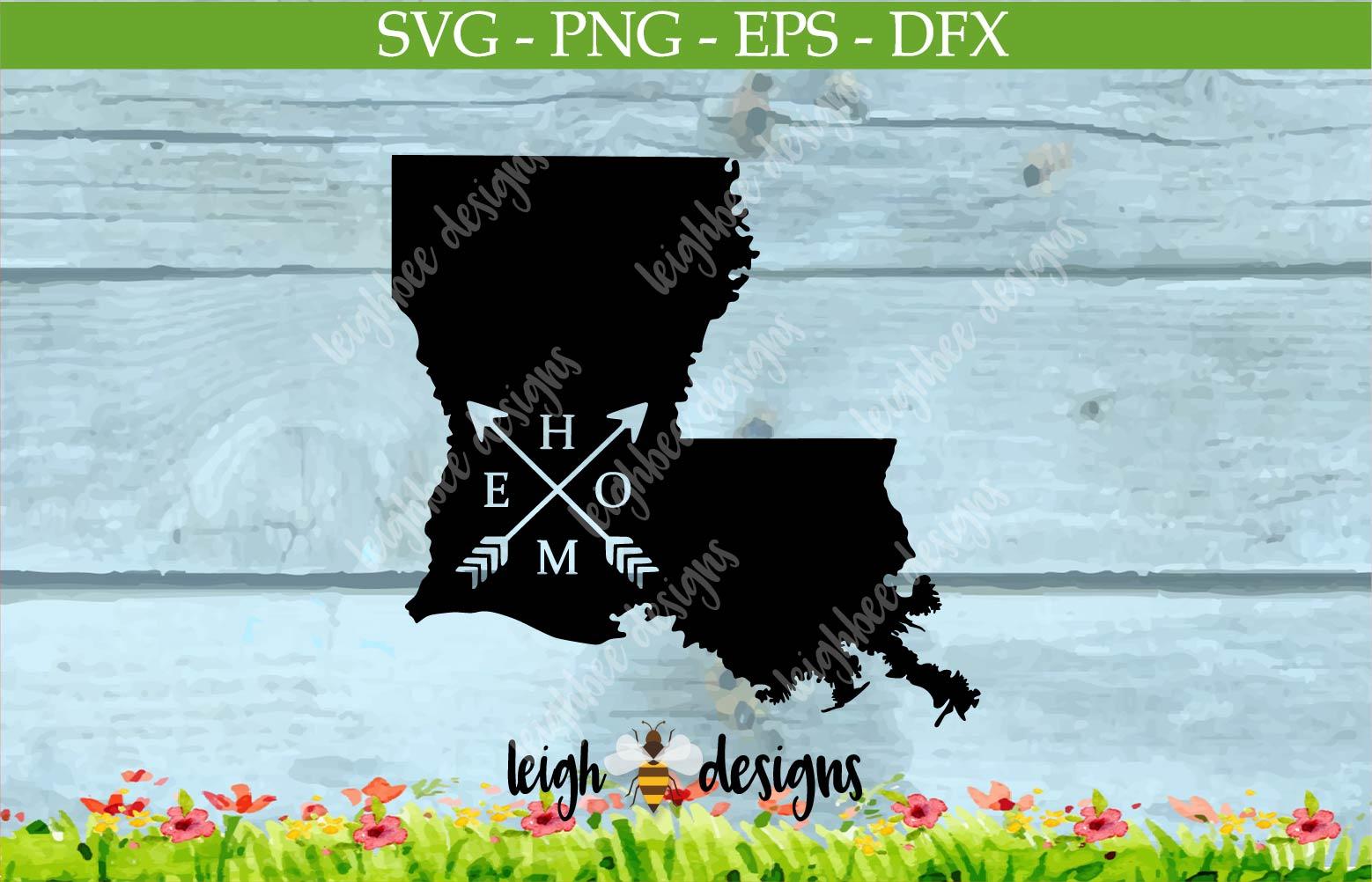 Louisiana Home example image 1